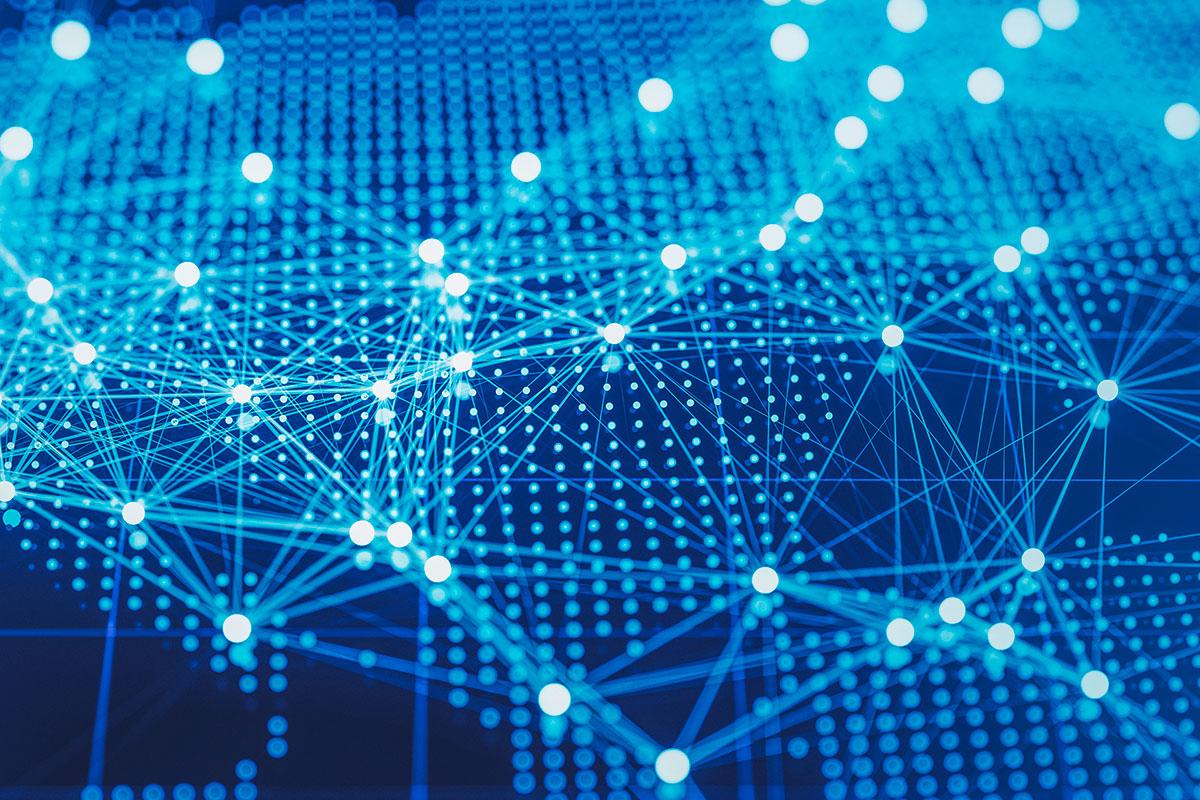 Industrial Networking Applikationen