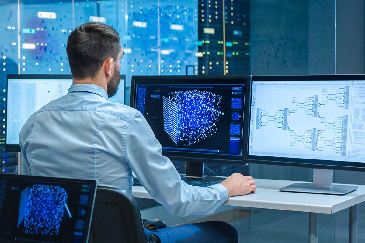 Industrial Networking Branchen